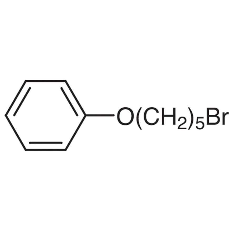 5-Phenoxyamyl Bromide