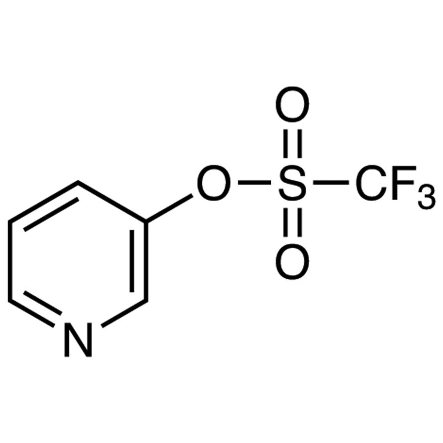 3-Pyridyl Trifluoromethanesulfonate