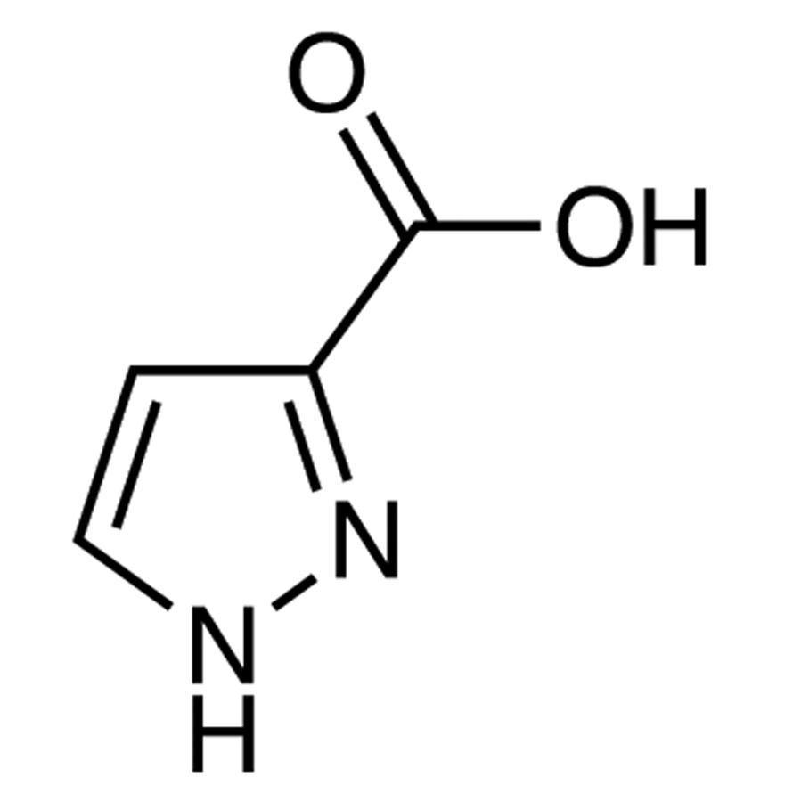 Pyrazole-3-carboxylic Acid