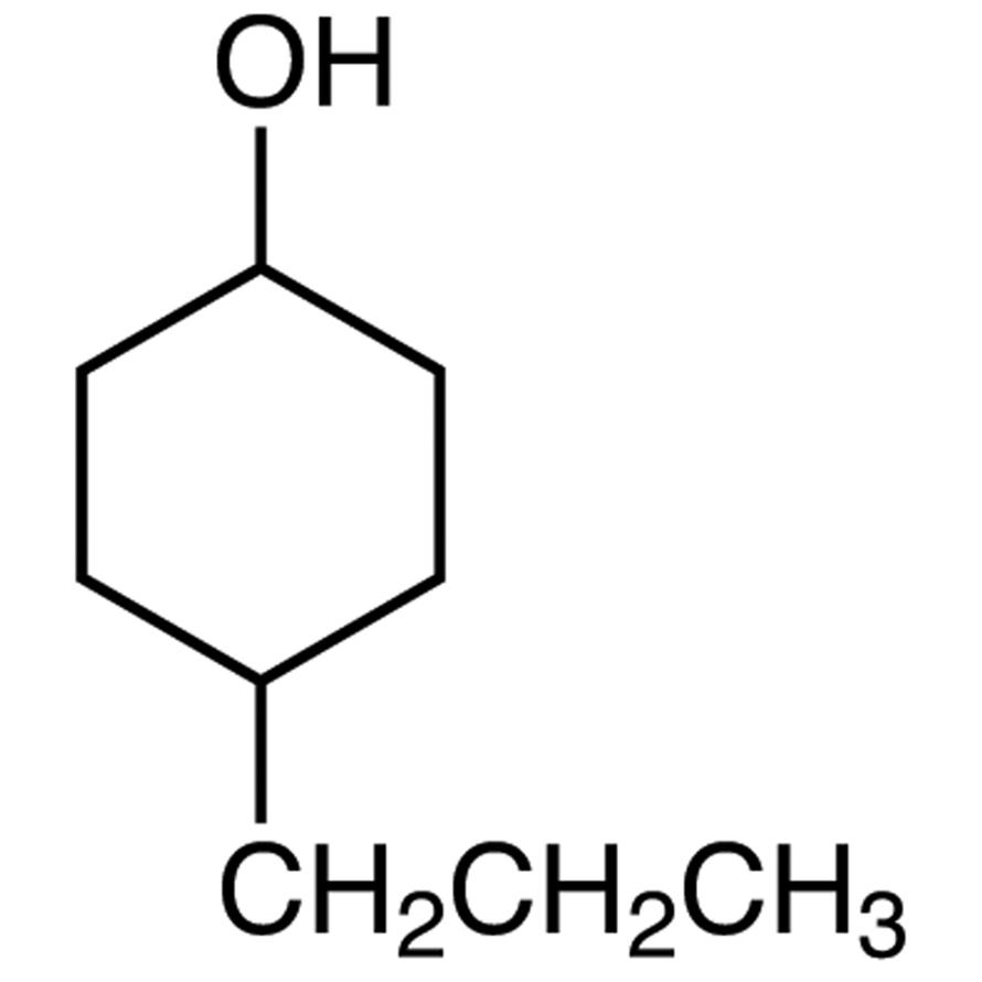 4-Propylcyclohexanol (cis- and trans- mixture)