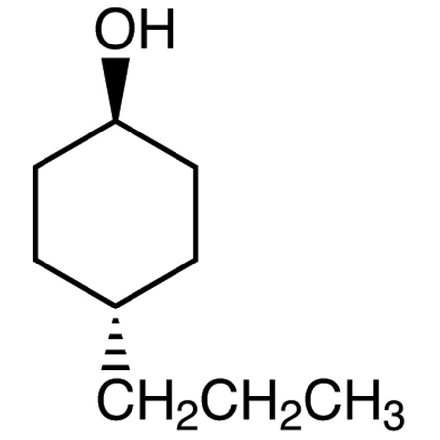 trans-4-Propylcyclohexanol