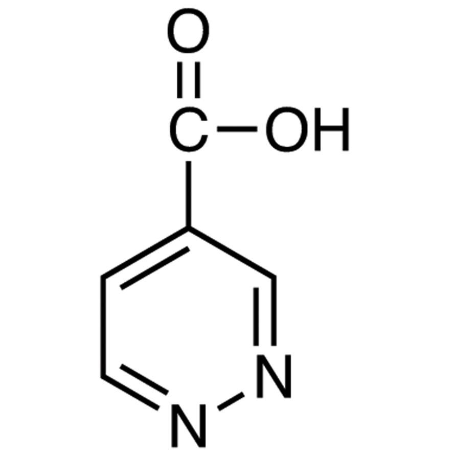 Pyridazine-4-carboxylic Acid