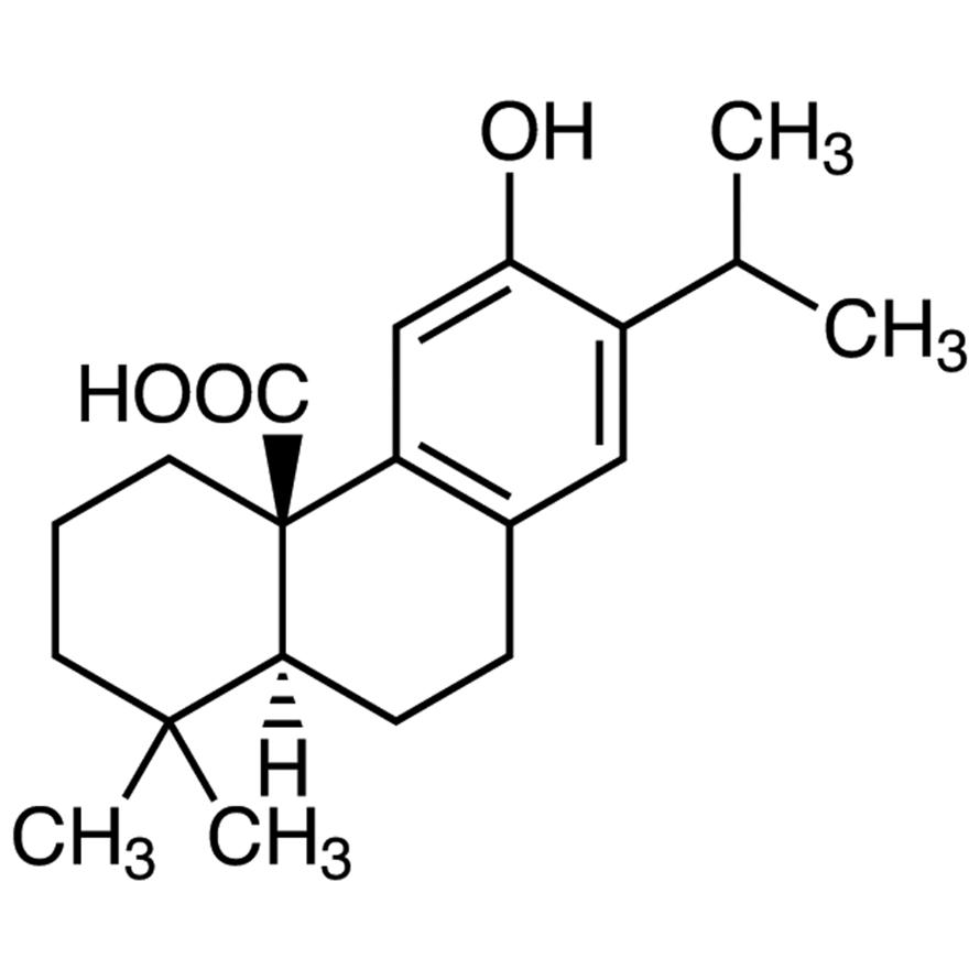 Pisiferic Acid