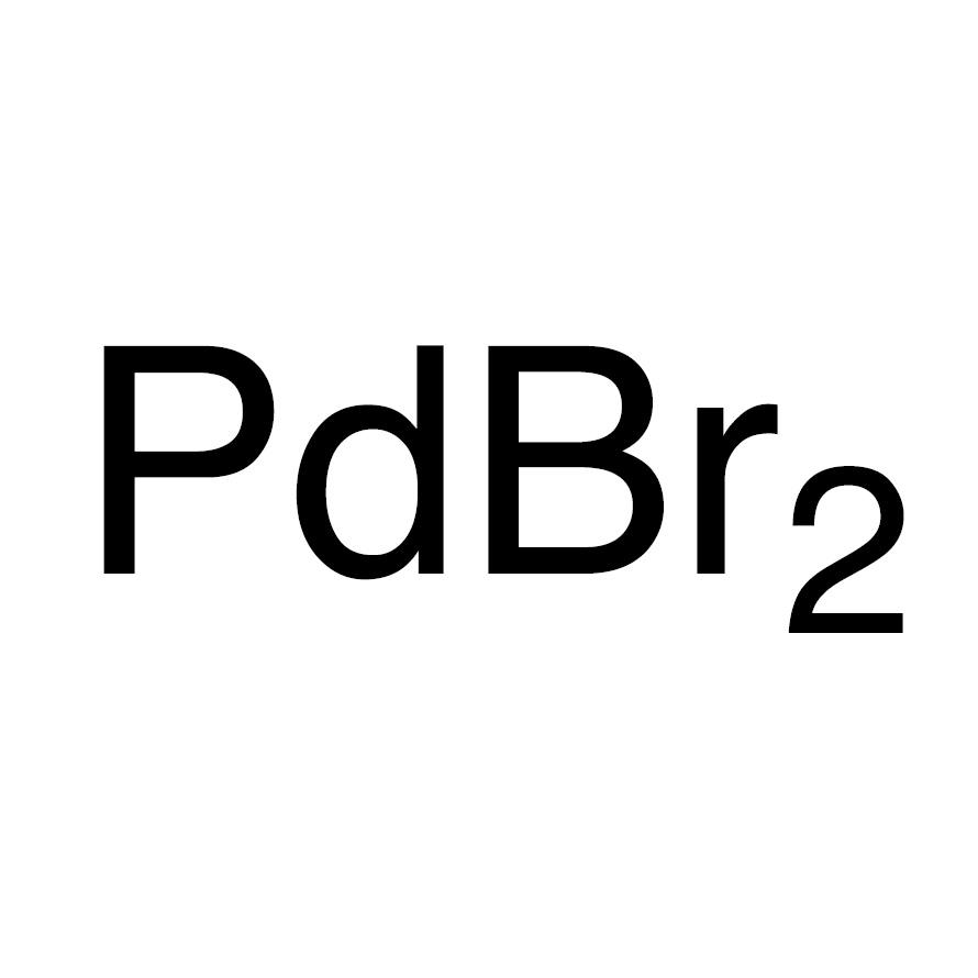 Palladium(II) Bromide