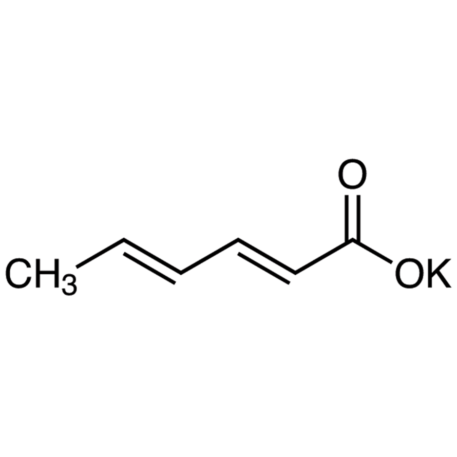 Potassium Sorbate [for Biochemical Research]
