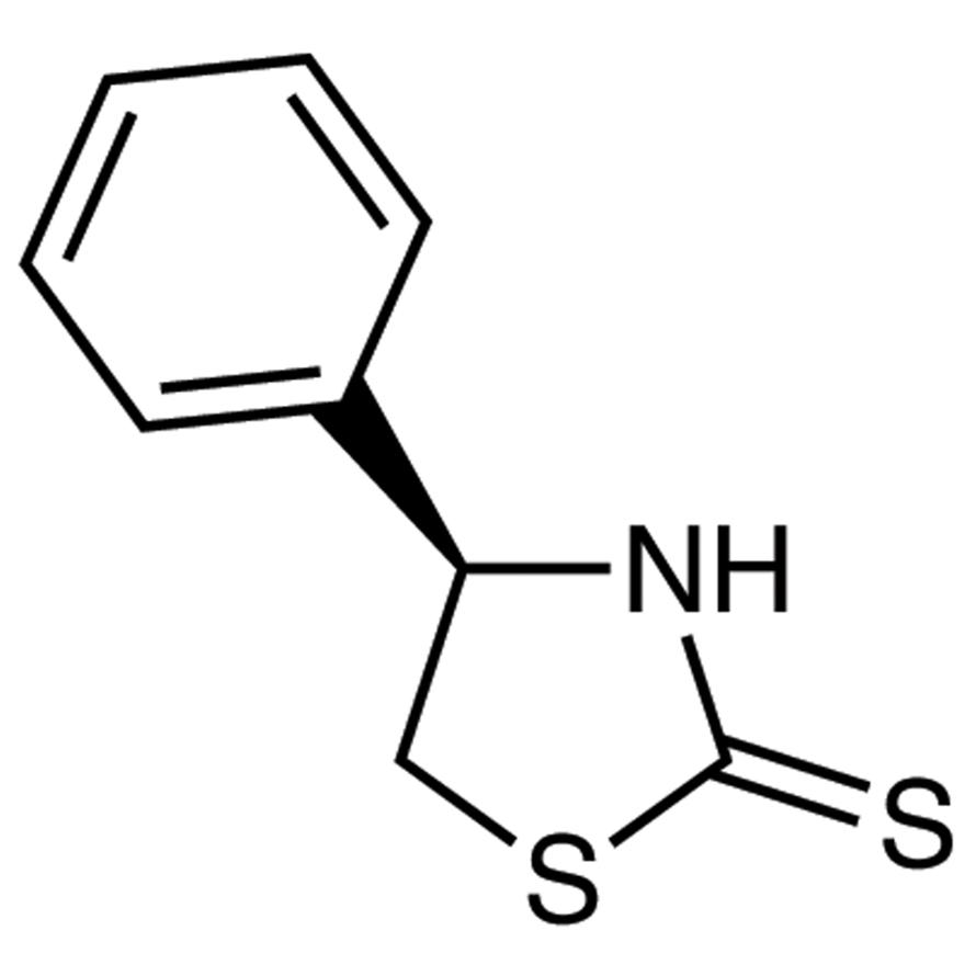 (R)-4-Phenylthiazolidine-2-thione