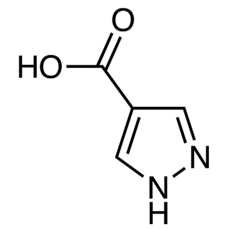 Pyrazole-4-carboxylic Acid