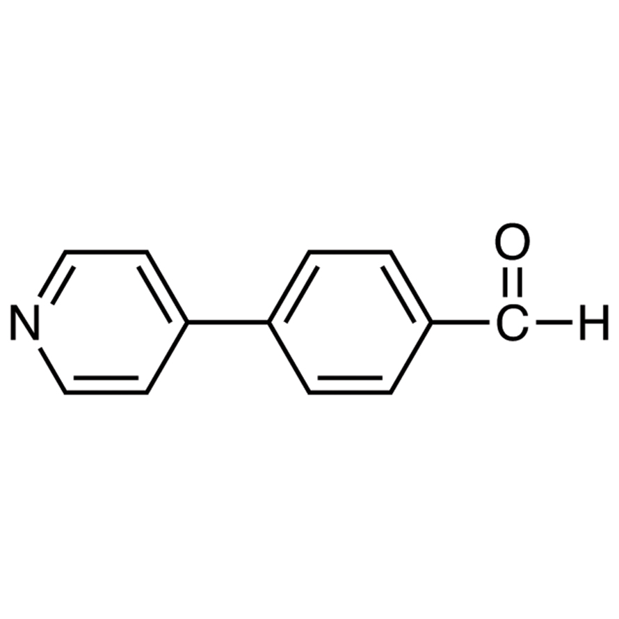 4-(4-Pyridyl)benzaldehyde