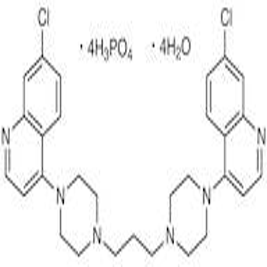 Piperaquine Tetraphosphate Tetrahydrate