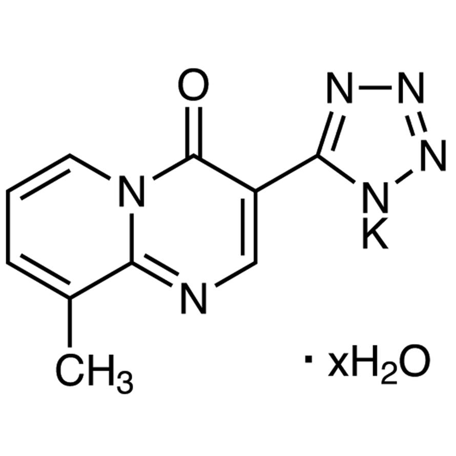 Pemirolast Potassium Hydrate