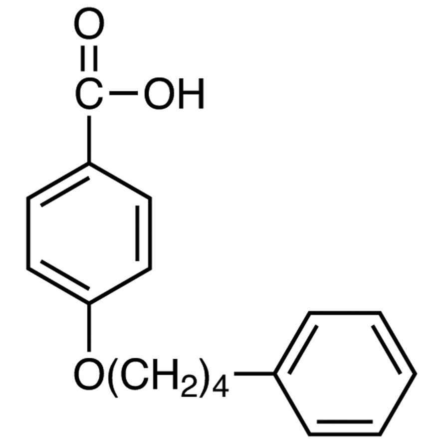 4-(4-Phenylbutoxy)benzoic Acid