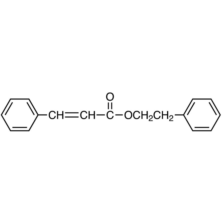 2-Phenylethyl (E)-Cinnamate