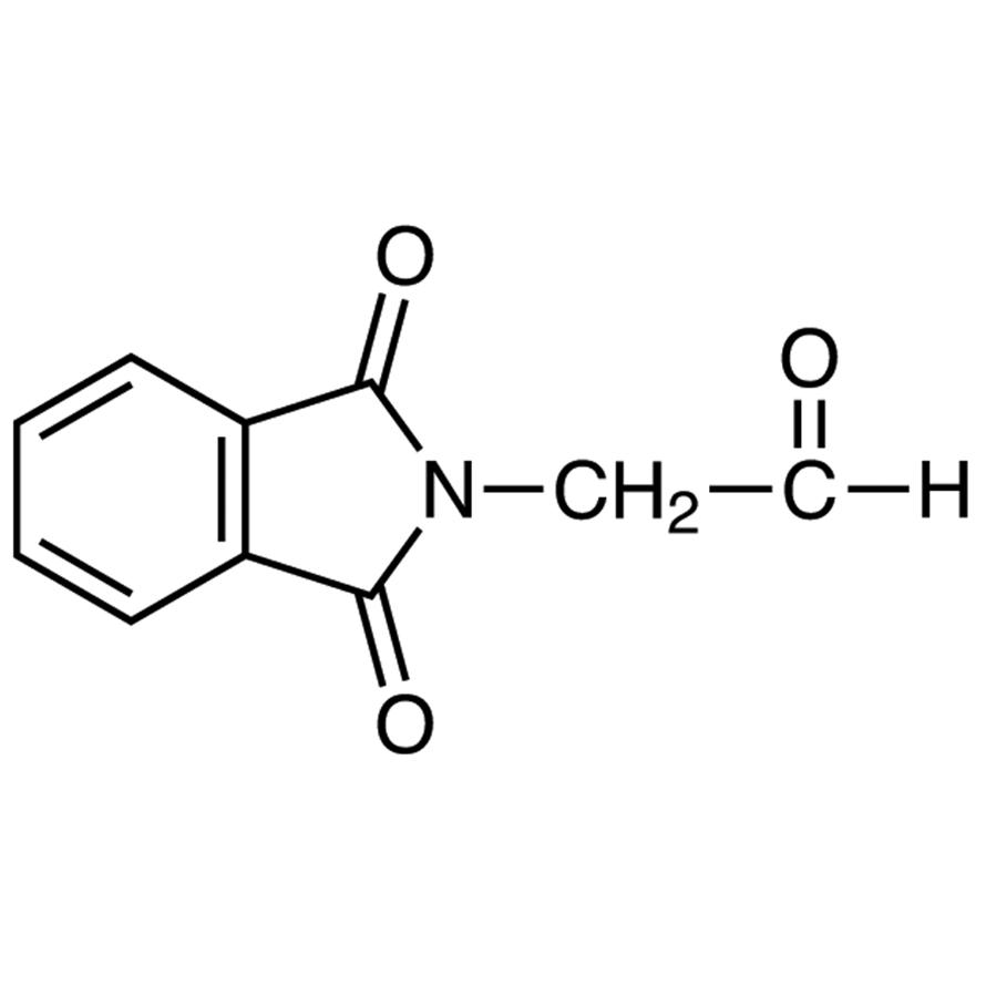 Phthalimidoacetaldehyde