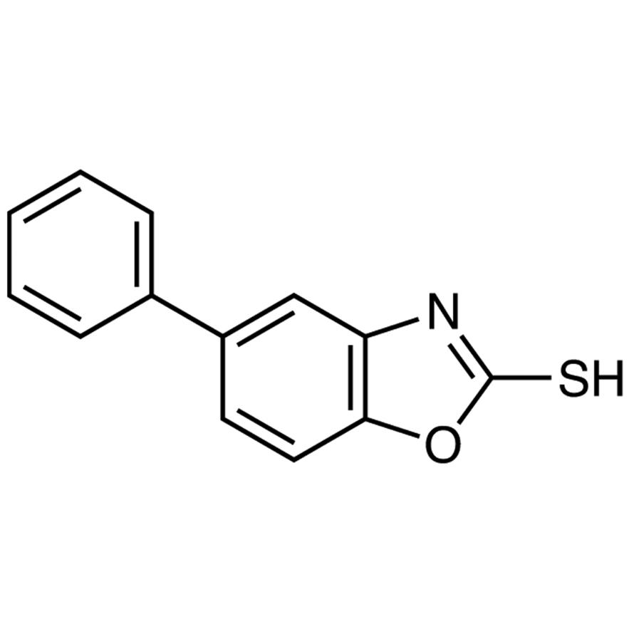 5-Phenylbenzoxazole-2-thiol