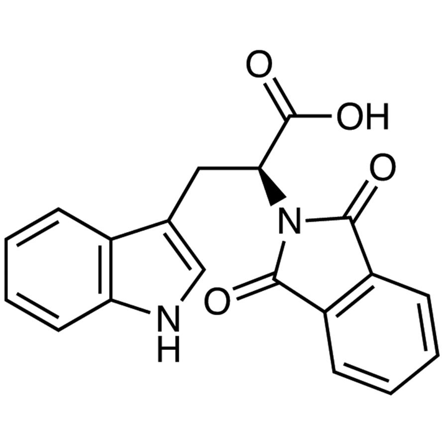 N-Phthalyl-L-tryptophan