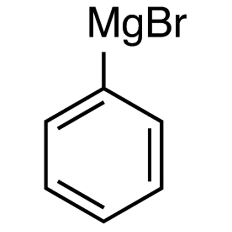 Phenylmagnesium Bromide (16% in Tetrahydrofuran, ca. 1mol/L)