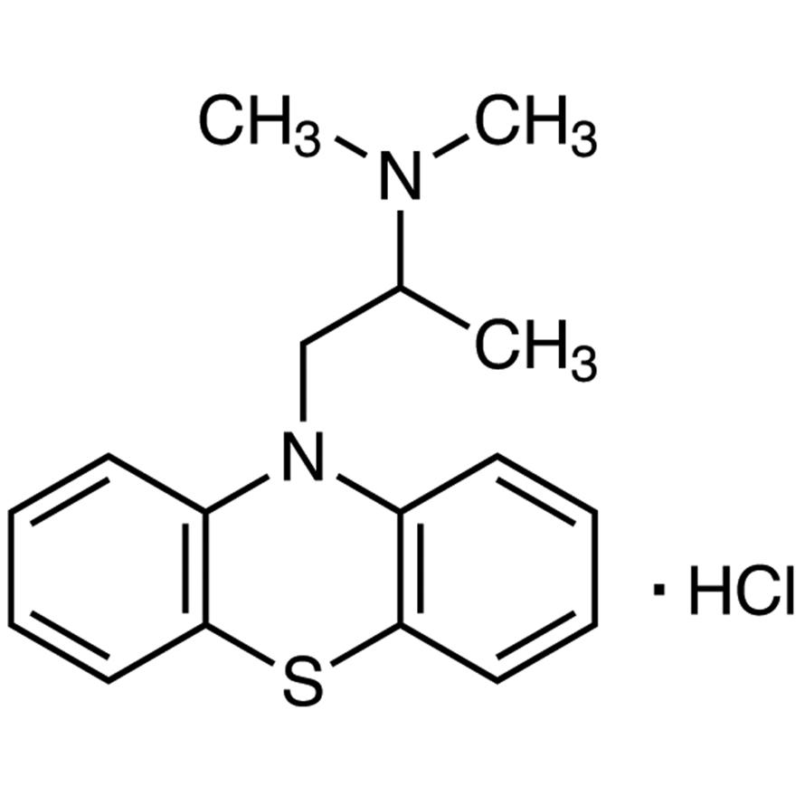 Promethazine Hydrochloride