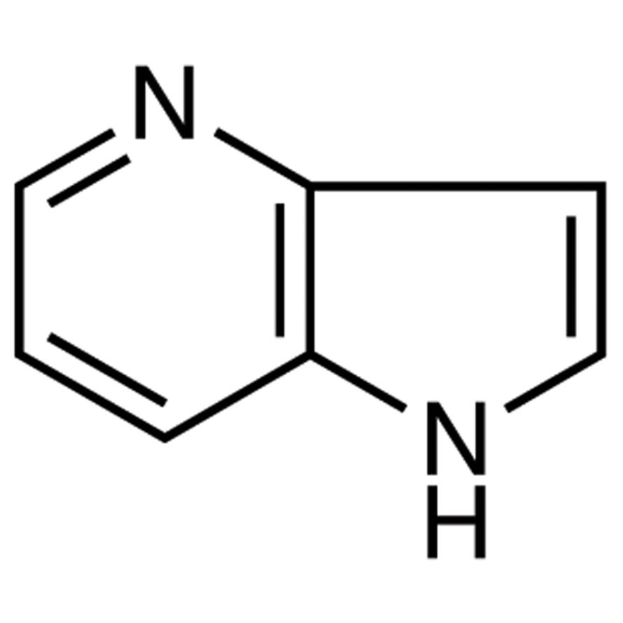 1H-Pyrrolo[3,2-b]pyridine