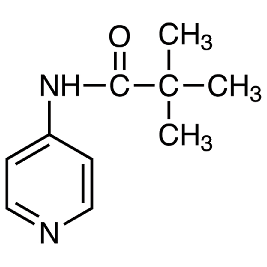 N-(4-Pyridyl)pivalamide