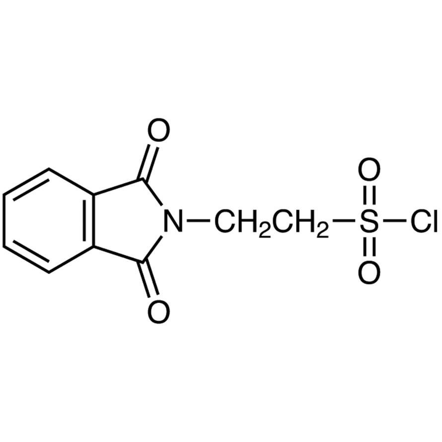 2-Phthalimidoethanesulfonyl Chloride
