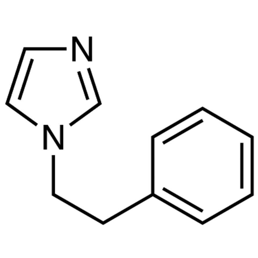 1-Phenethylimidazole