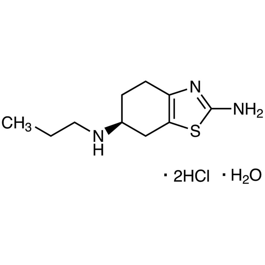 Pramipexole Dihydrochloride Monohydrate
