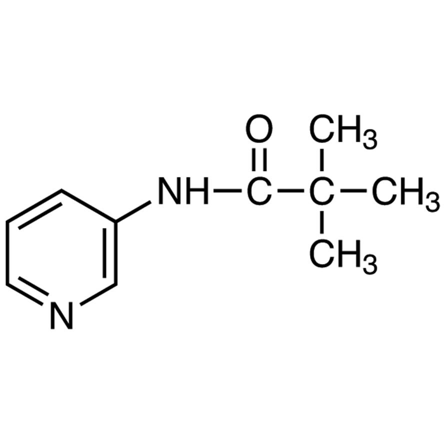 N-(3-Pyridyl)pivalamide