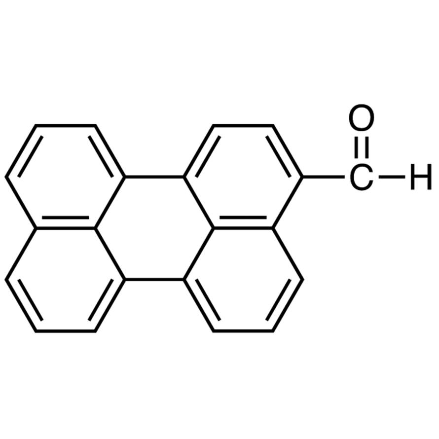 3-Perylenecarboxaldehyde