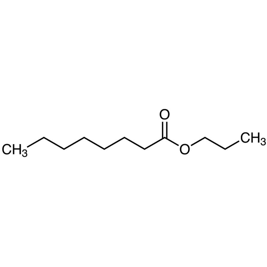 Propyl n-Octanoate