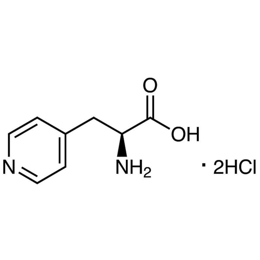 3-(4-Pyridyl)-L-alanine Dihydrochloride