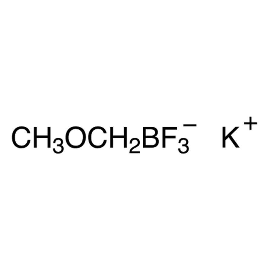 Potassium (Methoxymethyl)trifluoroborate
