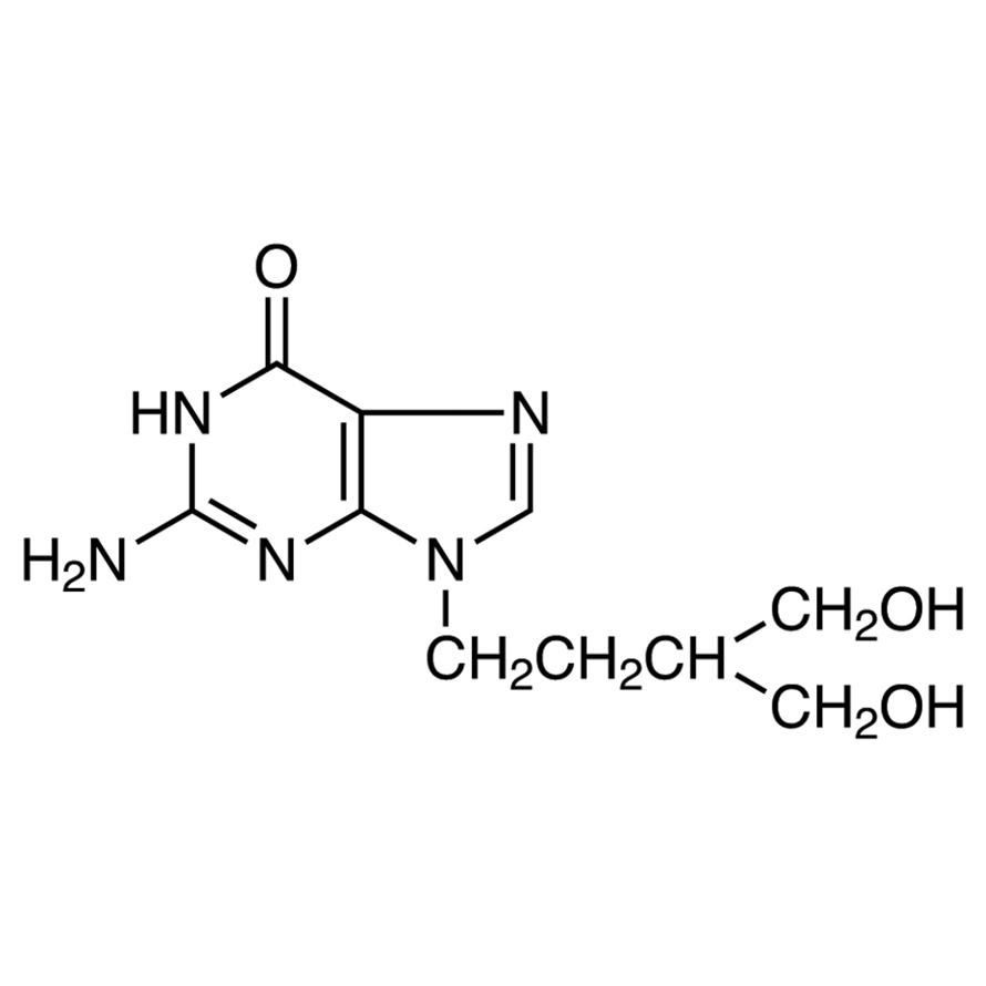 Penciclovir