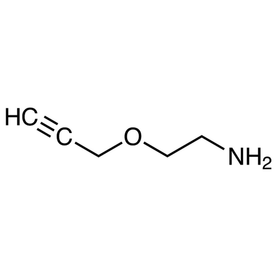 2-(2-Propynyloxy)ethylamine