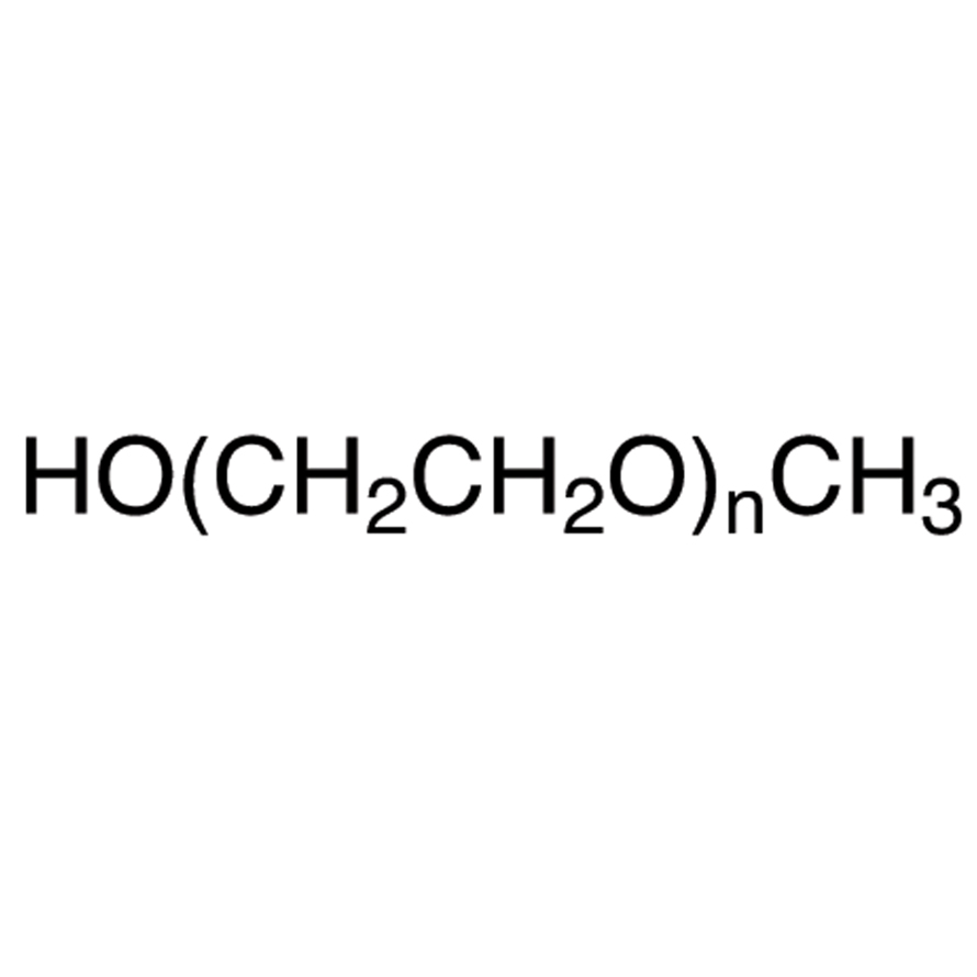 Polyethylene Glycol Monomethyl Ether 400