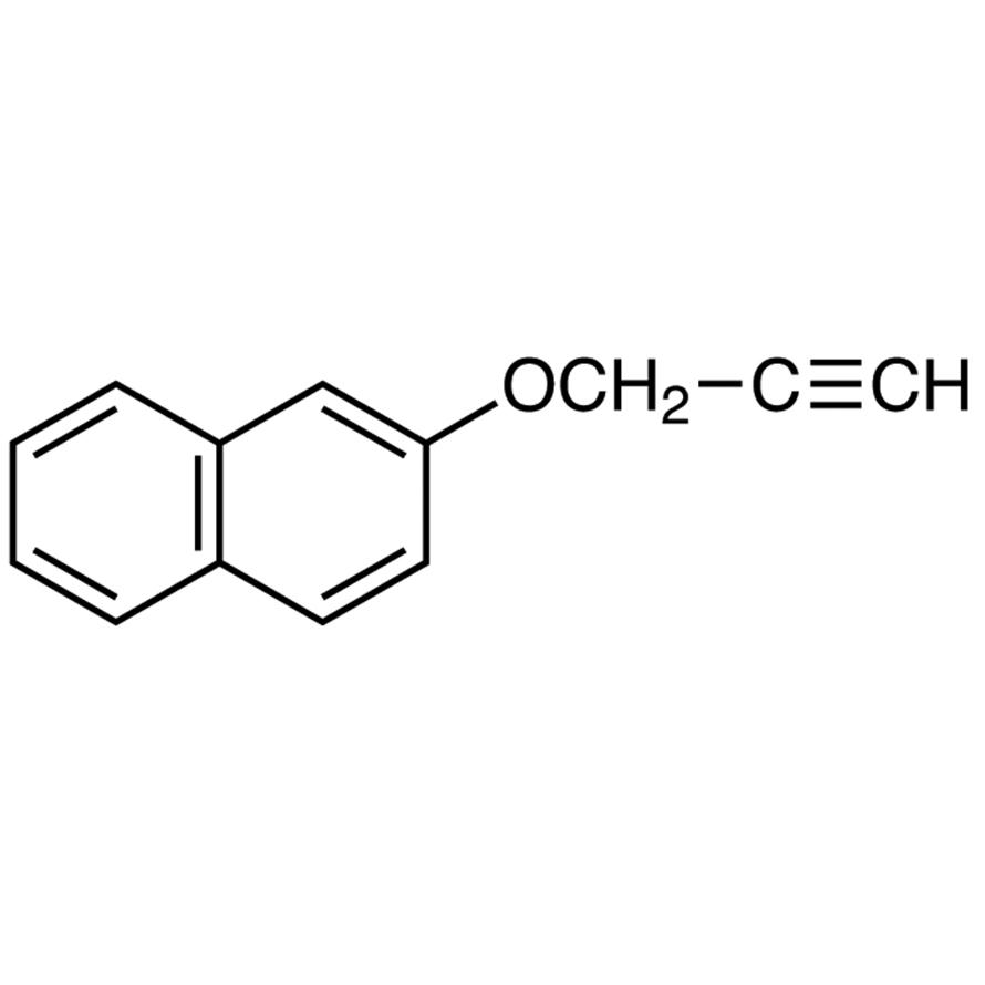 2-(2-Propynyloxy)naphthalene