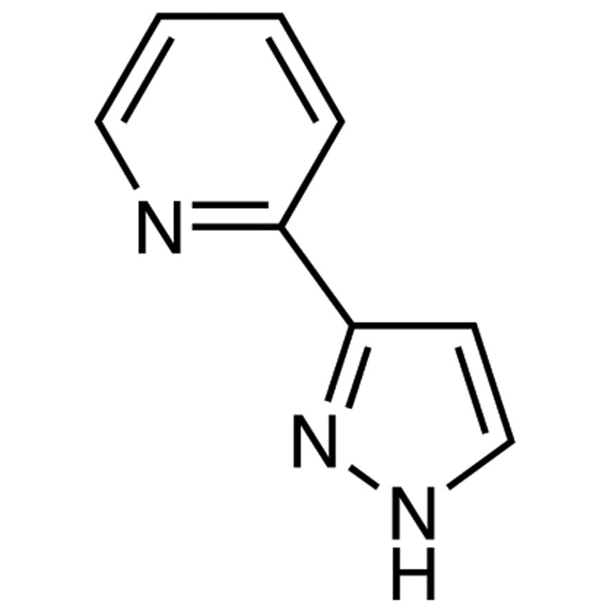 2-(1H-Pyrazol-3-yl)pyridine