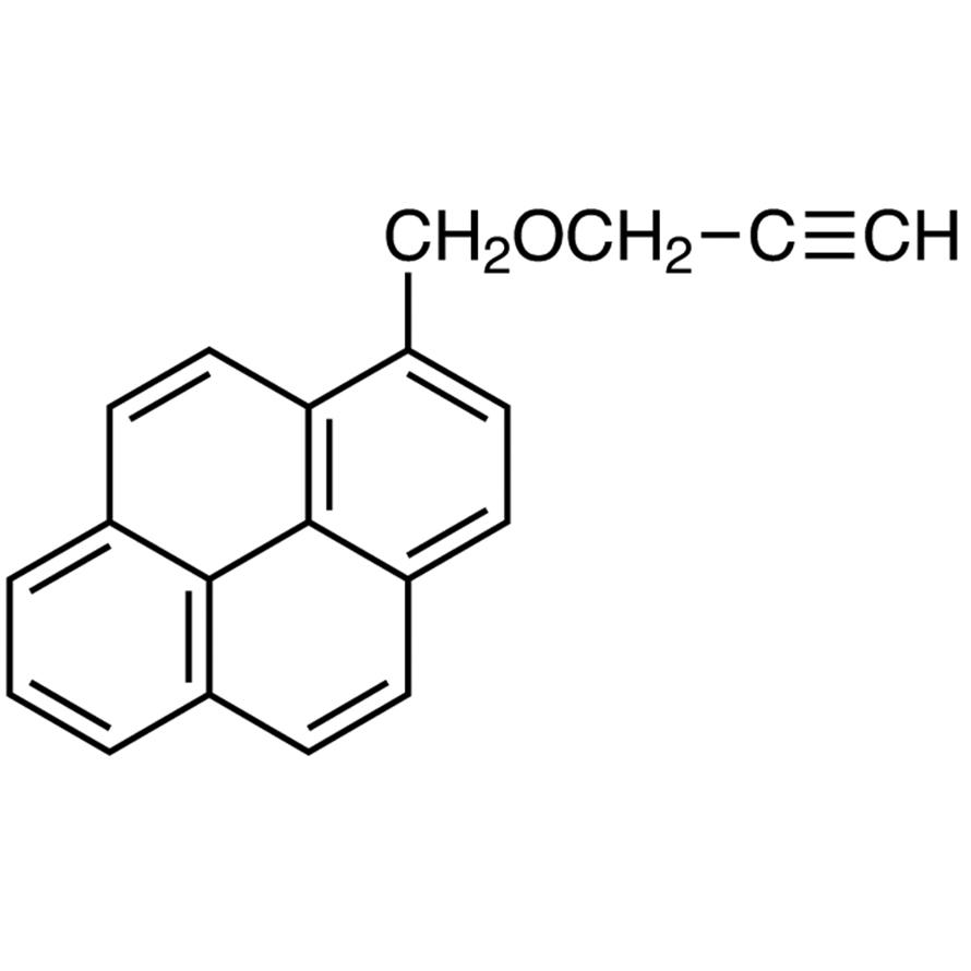 1-[(2-Propynyloxy)methyl]pyrene
