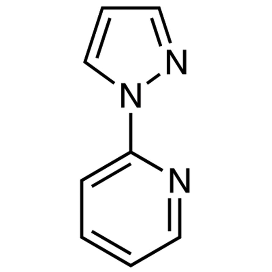 2-(1-Pyrazolyl)pyridine