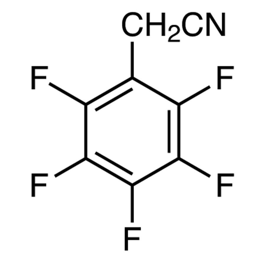 2,3,4,5,6-Pentafluorobenzyl Cyanide