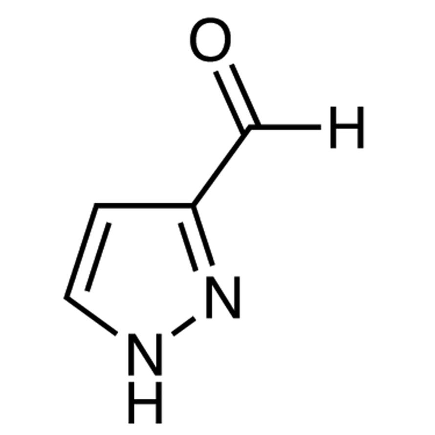 Pyrazole-3-carboxaldehyde