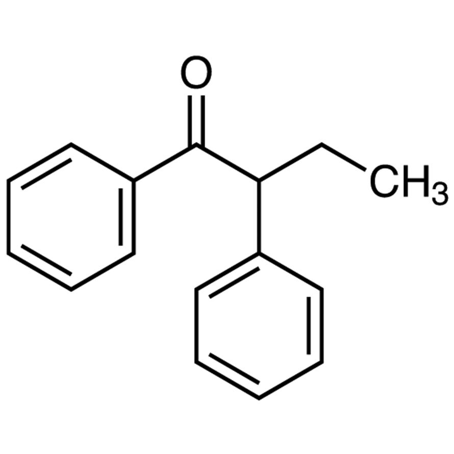 2-Phenylbutyrophenone