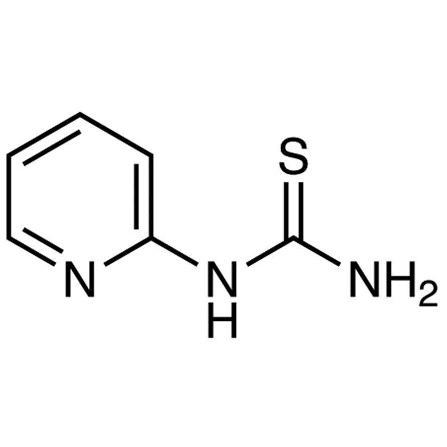 (2-Pyridyl)thiourea