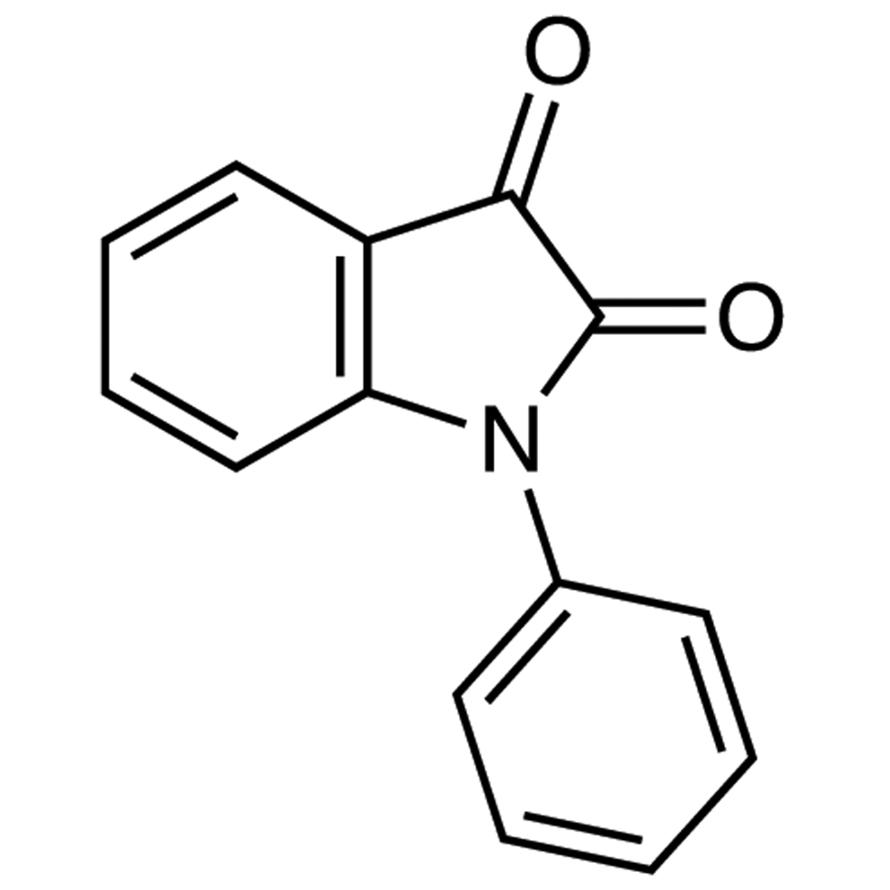 1-Phenylisatin