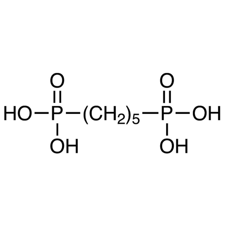 1,5-Pentylenediphosphonic Acid