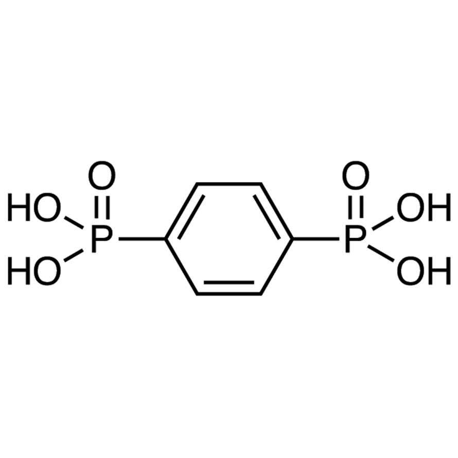 1,4-Phenylenediphosphonic Acid
