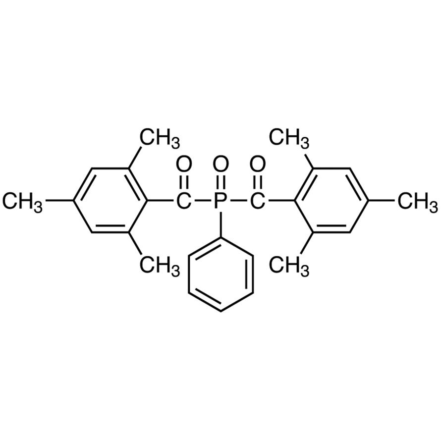 Phenylbis(2,4,6-trimethylbenzoyl)phosphine Oxide