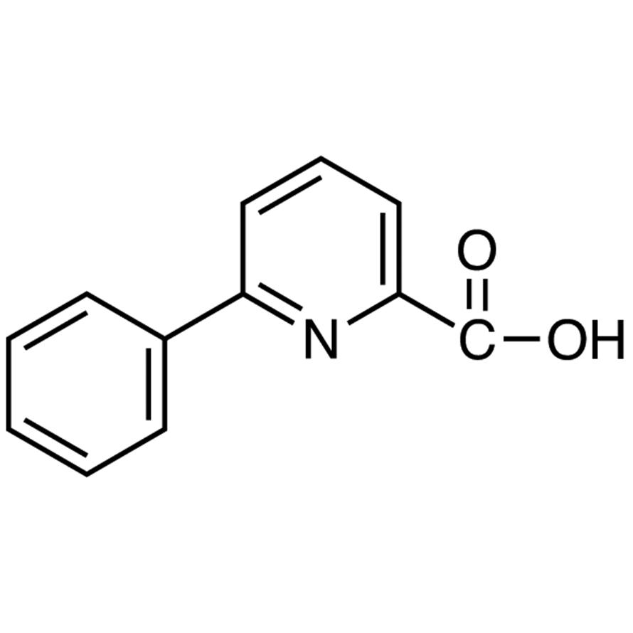 6-Phenylpyridine-2-carboxylic Acid