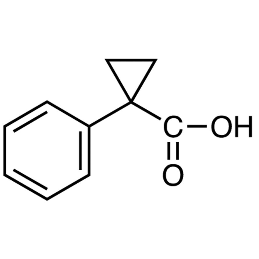 1-Phenyl-1-cyclopropanecarboxylic Acid