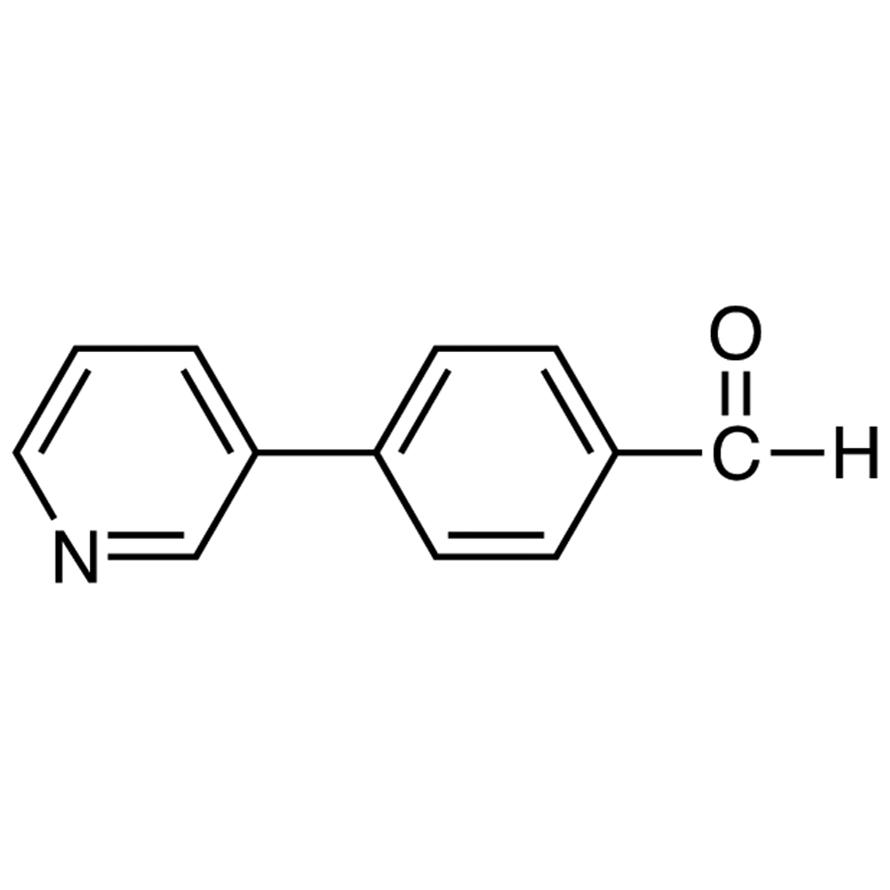4-(3-Pyridyl)benzaldehyde