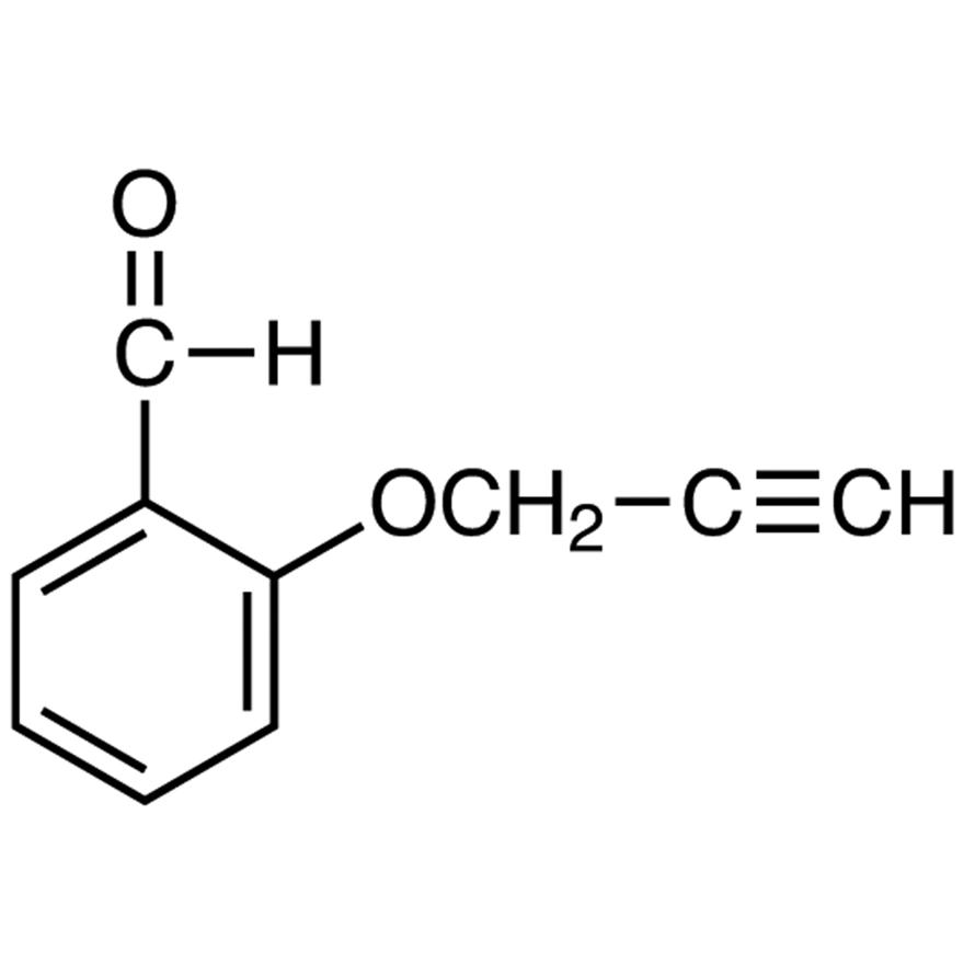2-(Propargyloxy)benzaldehyde